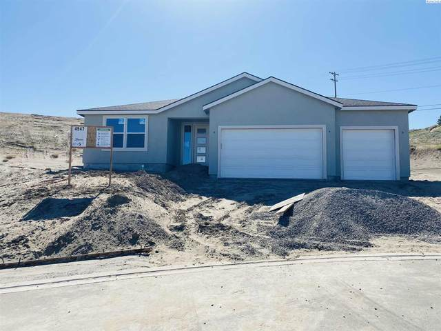 4547 King Ct, West Richland, WA 99353 (MLS #252809) :: Matson Real Estate Co.
