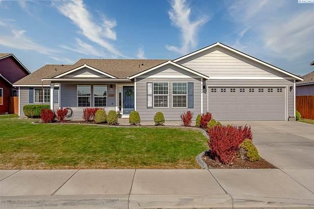 5106 Reagan Way, Pasco, WA 99301 (MLS #252826) :: Columbia Basin Home Group