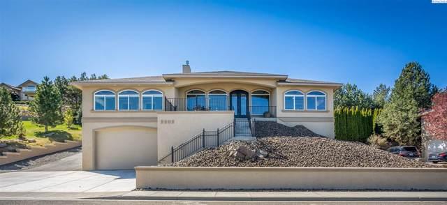 3903 W 42nd Ave, Kennewick, WA 99337 (MLS #252843) :: Matson Real Estate Co.