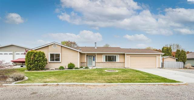 6206 W 10th Place, Kennewick, WA 99338 (MLS #252863) :: Columbia Basin Home Group