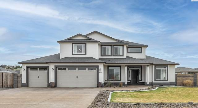 6915 Kohler Rd, Pasco, WA 99301 (MLS #252865) :: Columbia Basin Home Group