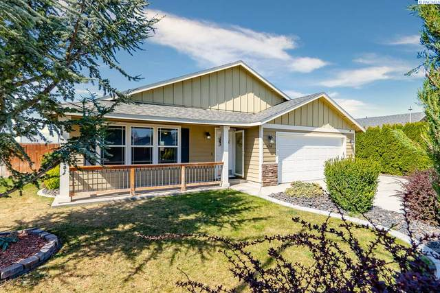 4214 Montgomery Lane, Pasco, WA 99301 (MLS #252869) :: Columbia Basin Home Group