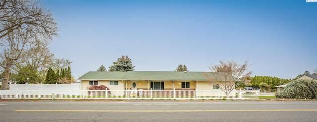 704 Road 47, Pasco, WA 99301 (MLS #252882) :: Columbia Basin Home Group
