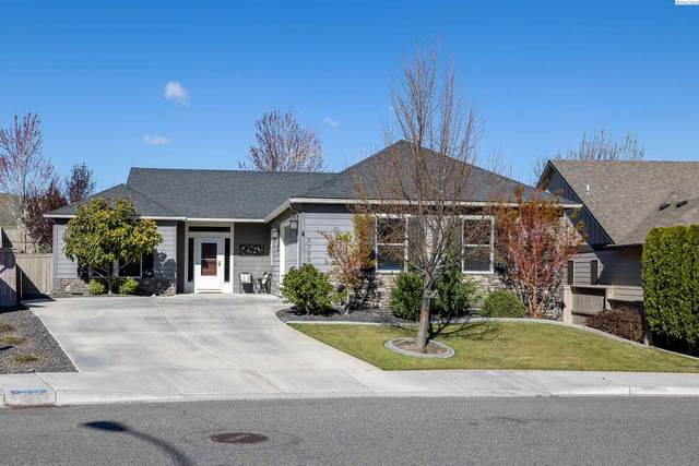 2300 S Harrison St., Kennewick, WA 99338 (MLS #252883) :: Columbia Basin Home Group