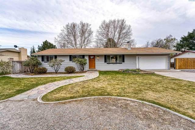 5510 W Richardson Road, Pasco, WA 99301 (MLS #252888) :: Columbia Basin Home Group