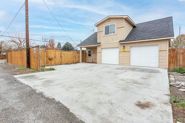 120 N 8th Ave, Pasco, WA 99301 (MLS #252895) :: Columbia Basin Home Group