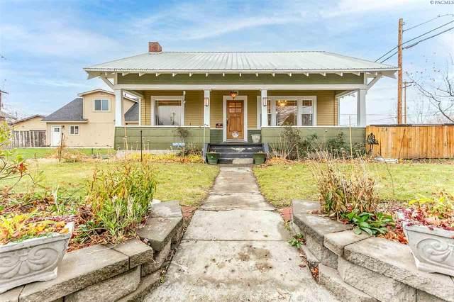124 N 8th Ave, Pasco, WA 99301 (MLS #252896) :: Columbia Basin Home Group
