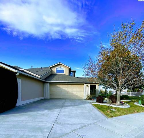 3526 Waterford St, Richland, WA 99352 (MLS #252912) :: The Phipps Team
