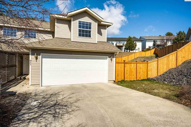 523 SE Karcio Ct, Pullman, WA 99163 (MLS #252917) :: Dallas Green Team