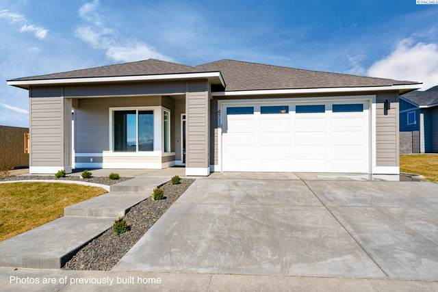 2614 Clark Ridge Dr, Richland, WA 99352 (MLS #252924) :: The Phipps Team