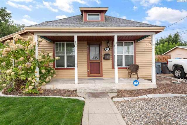 416 S Washington, Kennewick, WA 99336 (MLS #252938) :: Matson Real Estate Co.