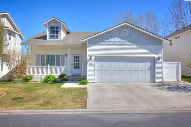 1628 Brittlebush Ln, Richland, WA 99352 (MLS #252939) :: Shane Family Realty