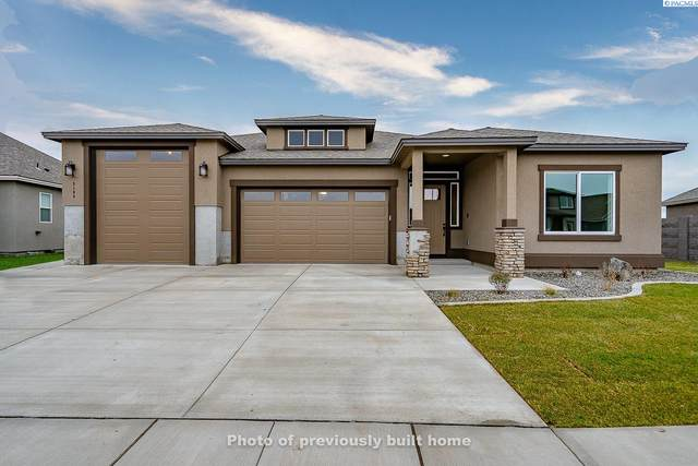 3049 Bobwhite Way, Richland, WA 99354 (MLS #252944) :: Shane Family Realty