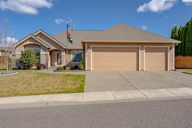 8722 W 3rd Ave, Kennewick, WA 99336 (MLS #252949) :: Shane Family Realty