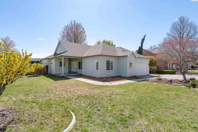 231 Ashwood, Richland, WA 99352 (MLS #252952) :: Results Realty Group
