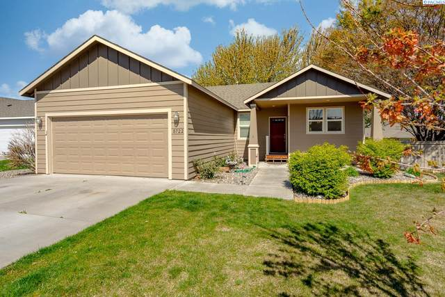 5722 W 15th Ave, Kennewick, WA 99338 (MLS #252954) :: Matson Real Estate Co.