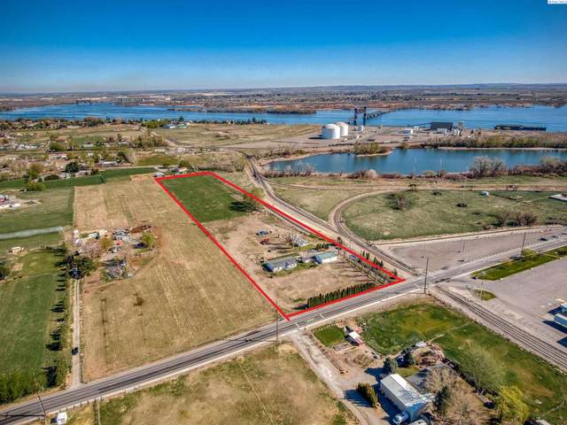 224306 E Bowles Road, Kennewick, WA 99337 (MLS #252957) :: Matson Real Estate Co.