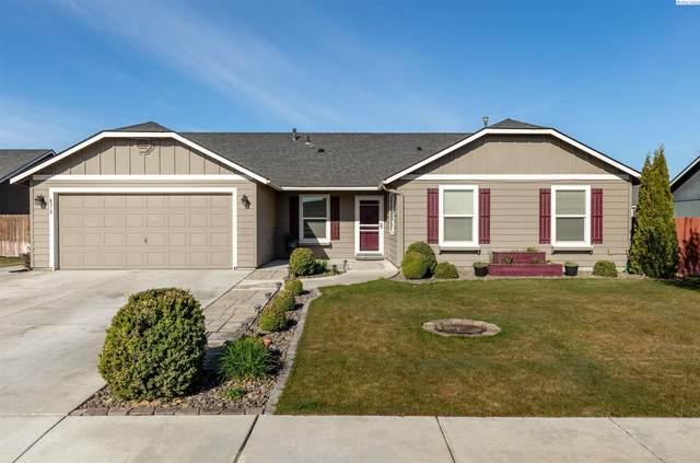 6210 Washougal Ln, Pasco, WA 99301 (MLS #252960) :: Matson Real Estate Co.