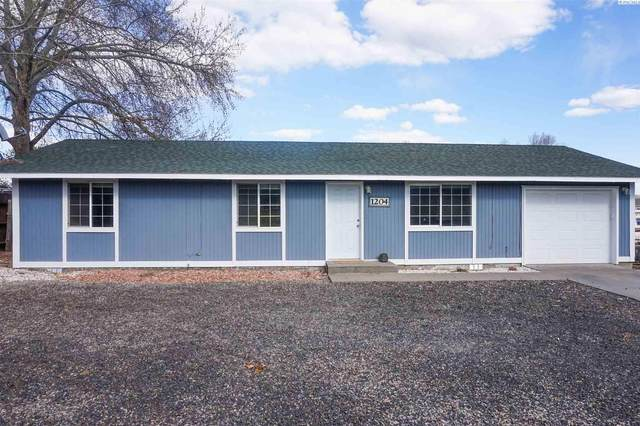 1204 Grace Ave, Benton City, WA 99320 (MLS #252969) :: Matson Real Estate Co.