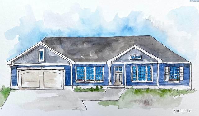 103 Amber Ridge Rd, Palouse, WA 99161 (MLS #252981) :: Story Real Estate