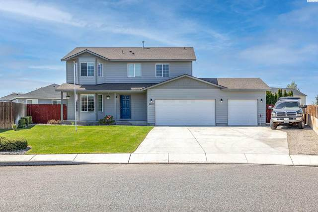 4212 Palo Verde Ct., Pasco, WA 99301 (MLS #252991) :: Results Realty Group