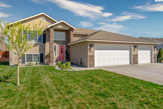 4901 Catalonia Dr., Pasco, WA 99301 (MLS #252995) :: Cramer Real Estate Group