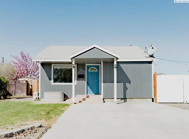 1613 Stevens Dr, Richland, WA 99354 (MLS #252996) :: Matson Real Estate Co.