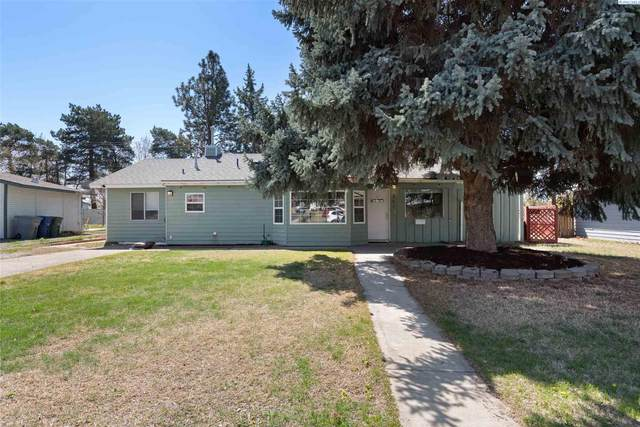 357 Cottonwood, Richland, WA 99352 (MLS #252997) :: Premier Solutions Realty