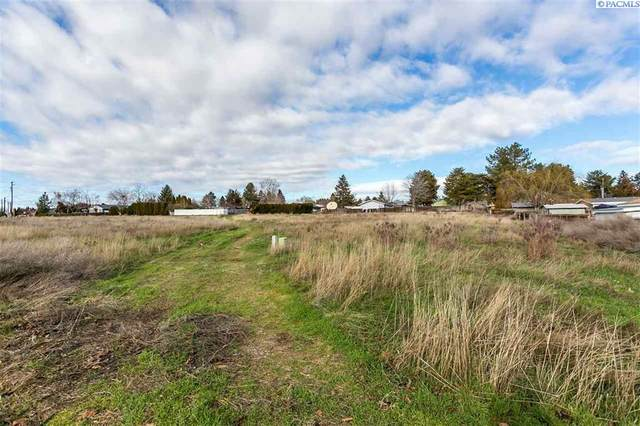 TBD Cheery Ln / Hichory, Grandview, WA 98930 (MLS #253000) :: Matson Real Estate Co.