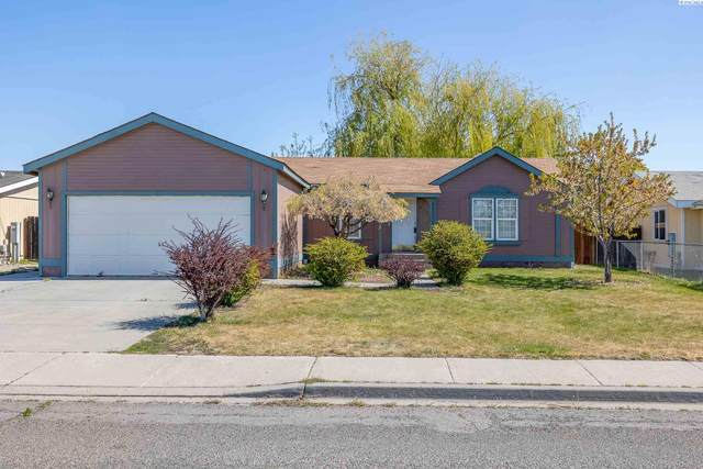 627 N Sycamore Ave, Pasco, WA 99301 (MLS #253002) :: Cramer Real Estate Group