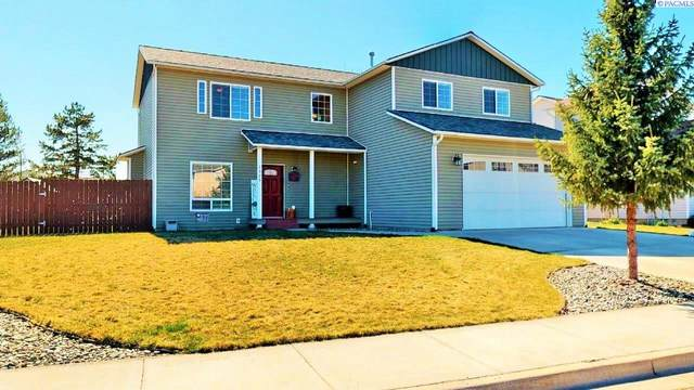 1025 SW Marcia, Pullman, WA 99163 (MLS #253005) :: Matson Real Estate Co.