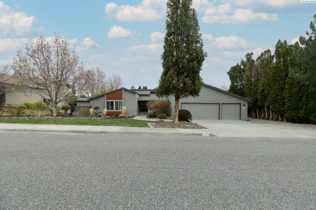 214 Orchard Way, Richland, WA 99352 (MLS #253006) :: Matson Real Estate Co.