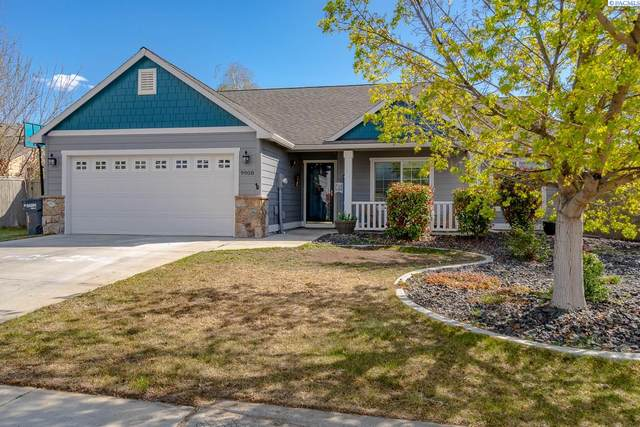 9908 Nottingham Dr, Pasco, WA 99301 (MLS #253007) :: Results Realty Group