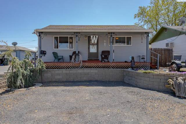 611 Cascade St, Richland, WA 99354 (MLS #253008) :: Shane Family Realty