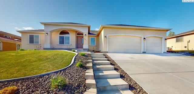 2411 W 50th Avenue, Kennewick, WA 99337 (MLS #253011) :: Cramer Real Estate Group