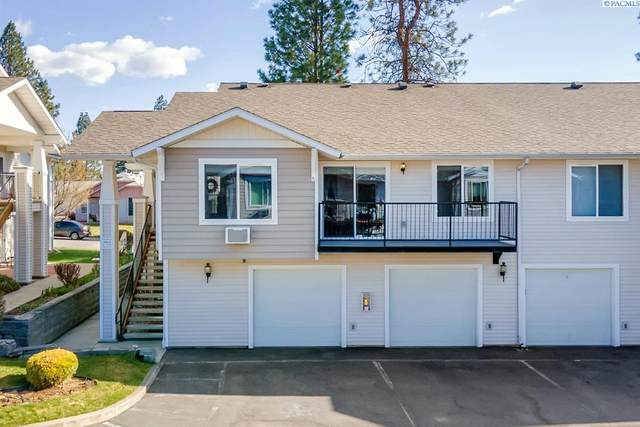 9919 E 17th Lane #205, Spokane Valley, WA 99206 (MLS #253012) :: Matson Real Estate Co.