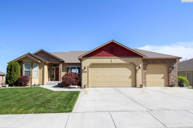 382 Sell Lane, Richland, WA 99352 (MLS #253013) :: Matson Real Estate Co.