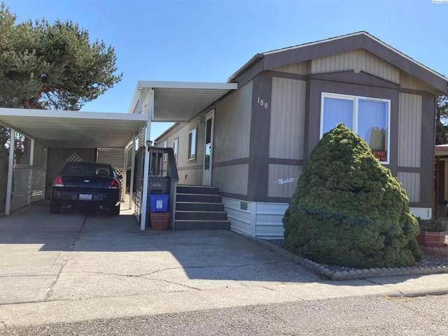 3324 W 19th Ave, Kennewick, WA 99338 (MLS #253019) :: Matson Real Estate Co.
