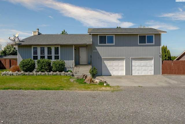 5000 S Dayton Pl, Kennewick, WA 99337 (MLS #253024) :: Results Realty Group