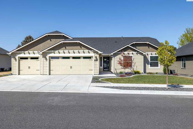 5058 W 28th, Kennewick, WA 99336 (MLS #253025) :: Results Realty Group