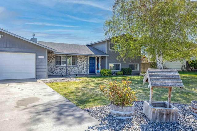 4507 S Kent, Kennewick, WA 99337 (MLS #253026) :: Results Realty Group
