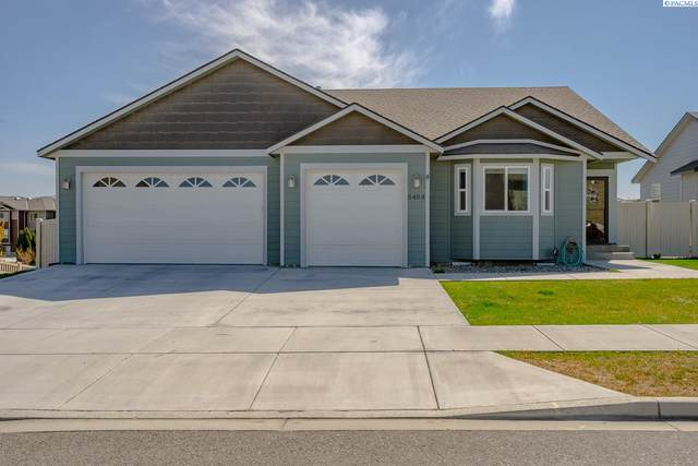 5403 W 32nd St, Kennewick, WA 99338 (MLS #253031) :: Results Realty Group
