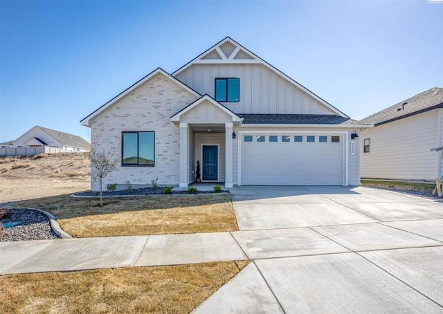 2544 Anvil Ct, Richland, WA 99352 (MLS #253035) :: Tri-Cities Life