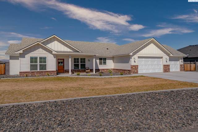 6626 Whetstone Dr., Pasco, WA 99301 (MLS #253037) :: Results Realty Group