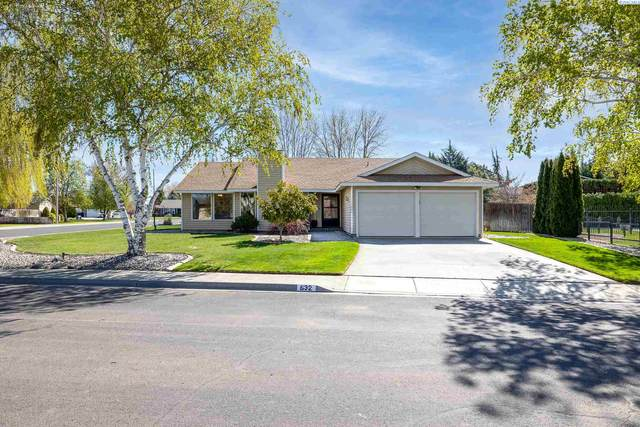 632 E Meadows Dr, Richland, WA 99352 (MLS #253039) :: Tri-Cities Life