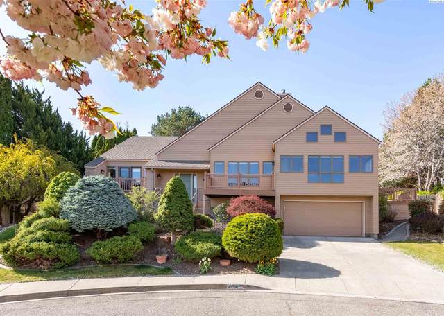 4014 S Olson Ct, Kennewick, WA 99337 (MLS #253046) :: Shane Family Realty