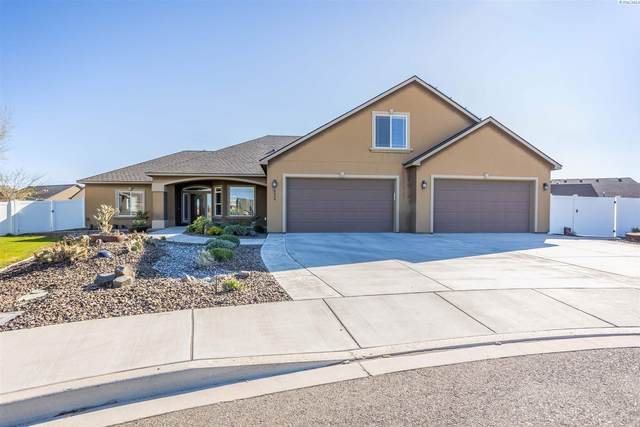 6524 Opal Ct, West Richland, WA 99353 (MLS #253047) :: Shane Family Realty