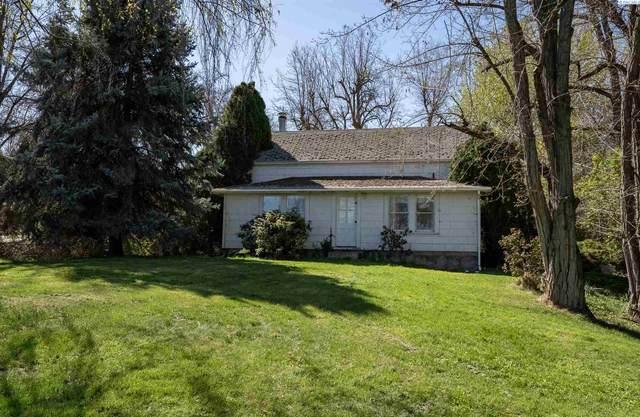 160701 W Richards Rd, Prosser, WA 99350 (MLS #253050) :: Columbia Basin Home Group