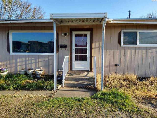 2601 W 4th Ave, Kennewick, WA 99336 (MLS #253052) :: Results Realty Group