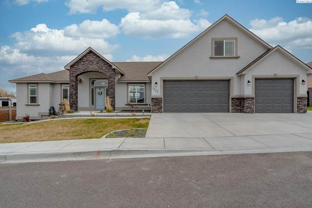 1125 S Joliet, Kennewick, WA 99338 (MLS #253065) :: Results Realty Group
